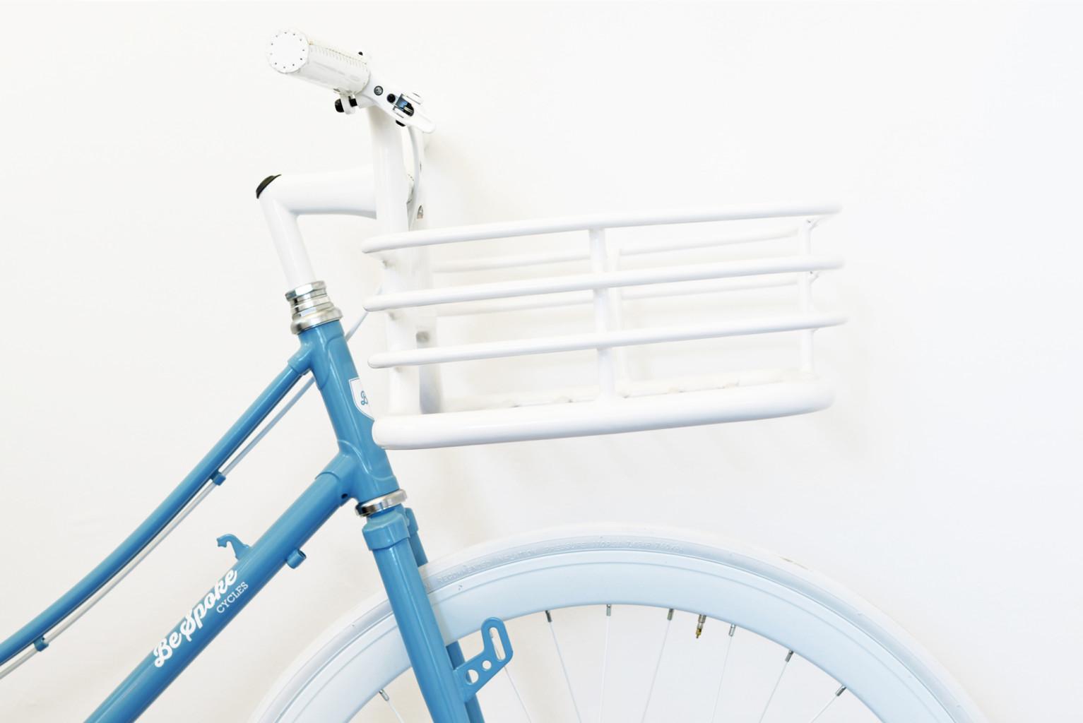 Bespoke bike 15