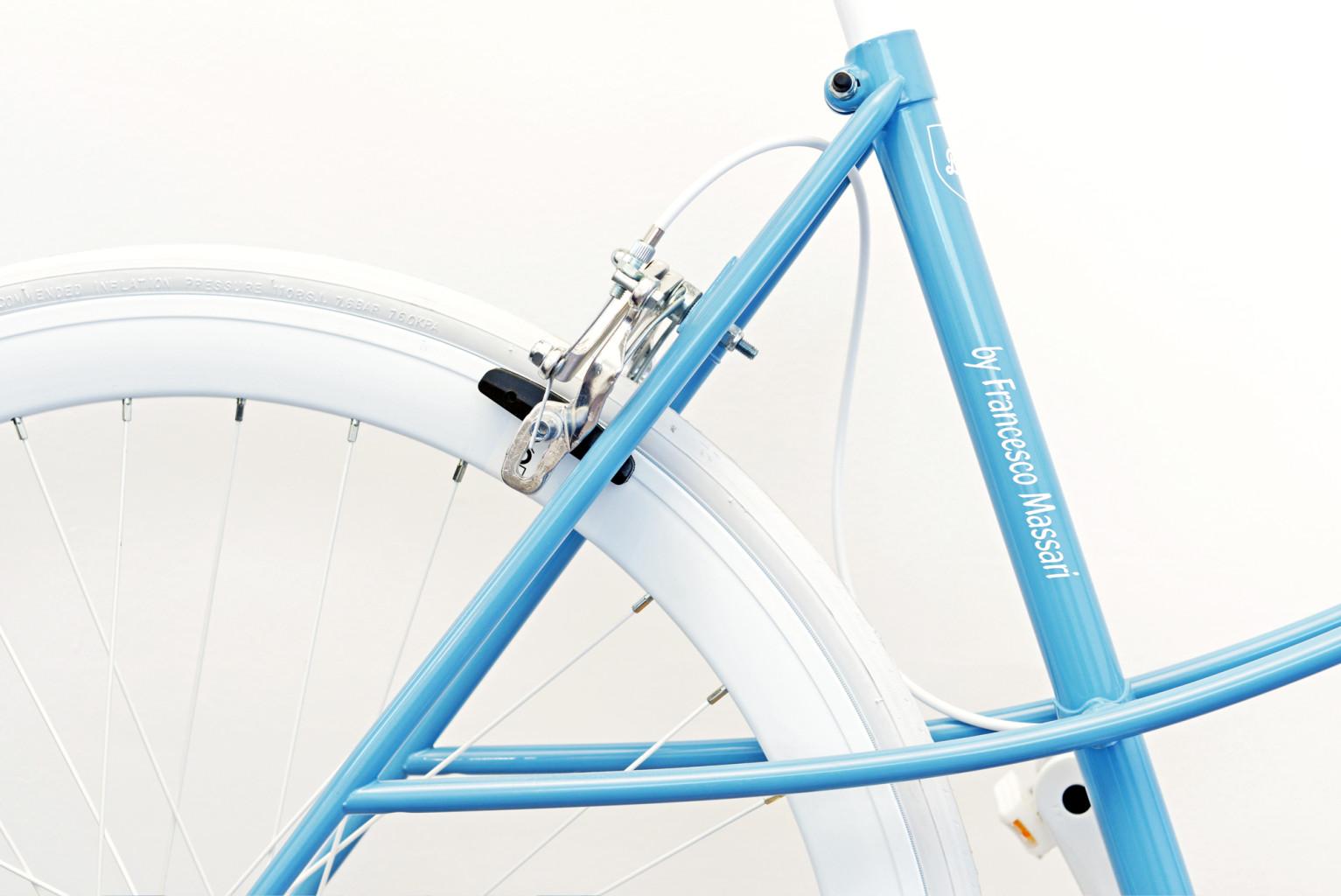 Bespoke bike 16