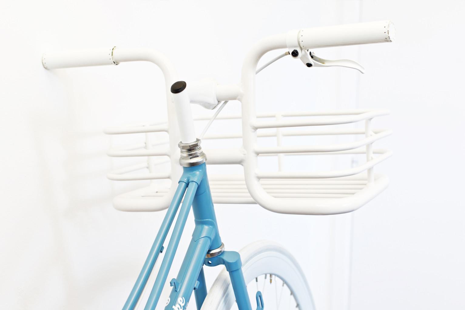 Bespoke bike 18