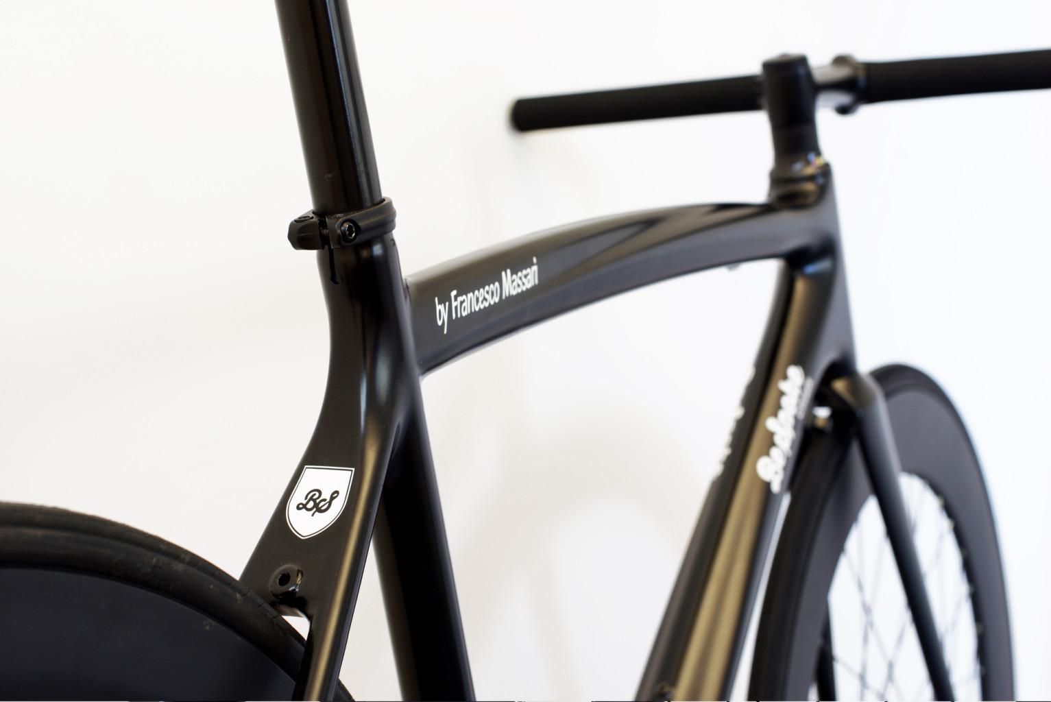 Bespoke bike 20