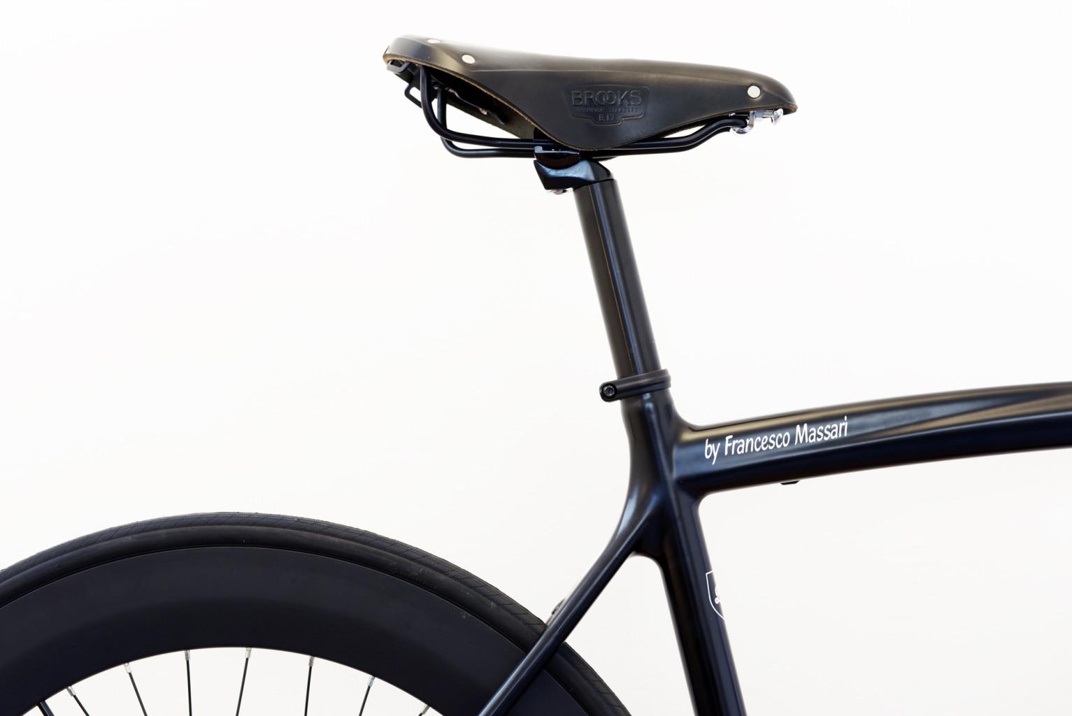Bespoke bike 22