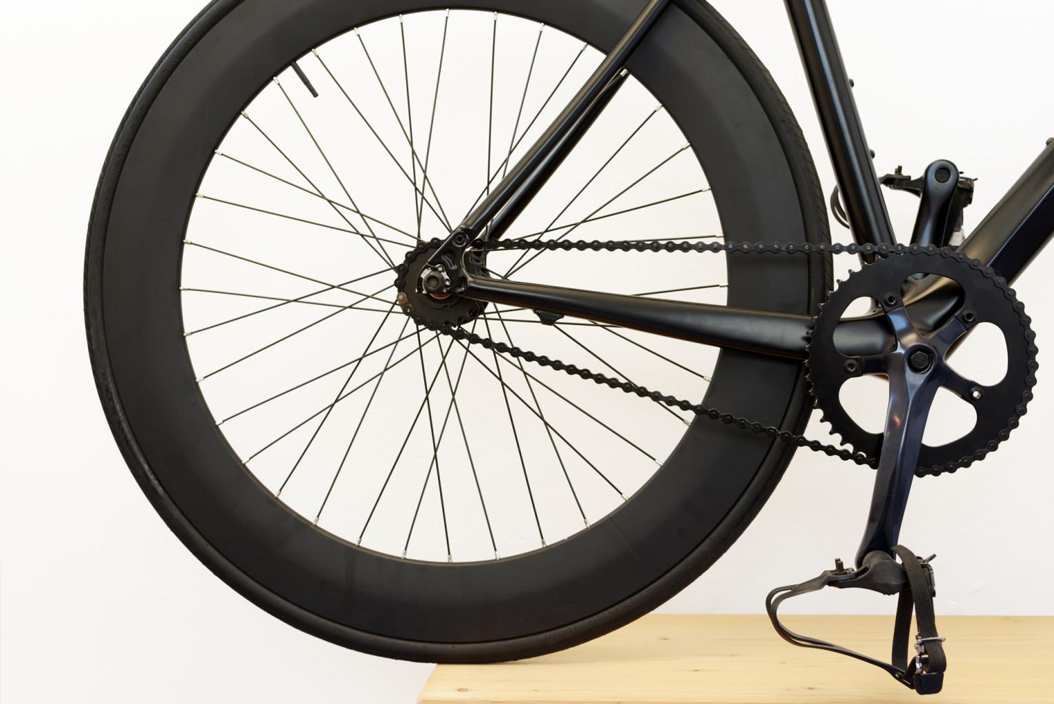 Bespoke bike 23