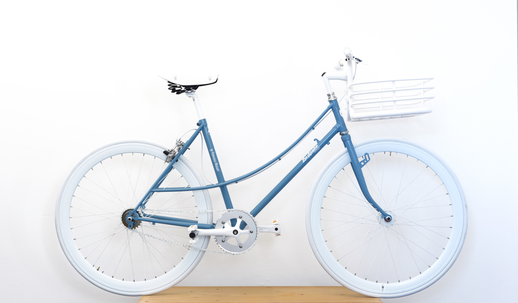 Bespoke bike 3