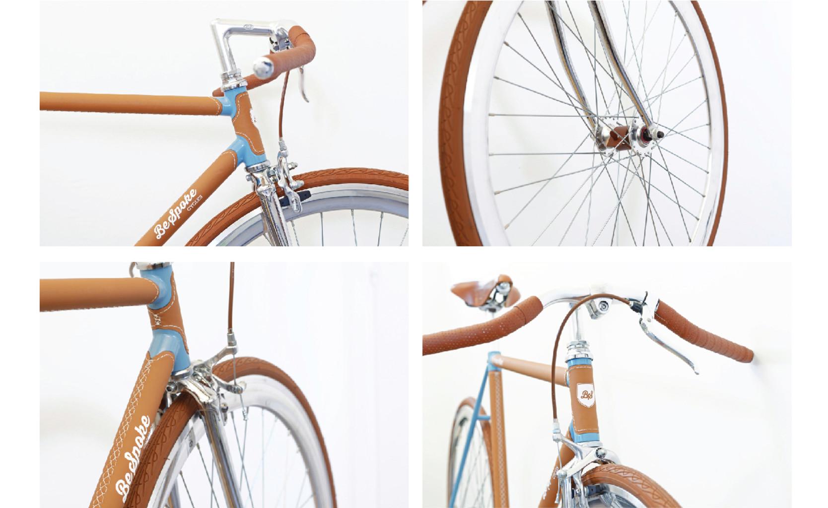 Bespoke bike 30