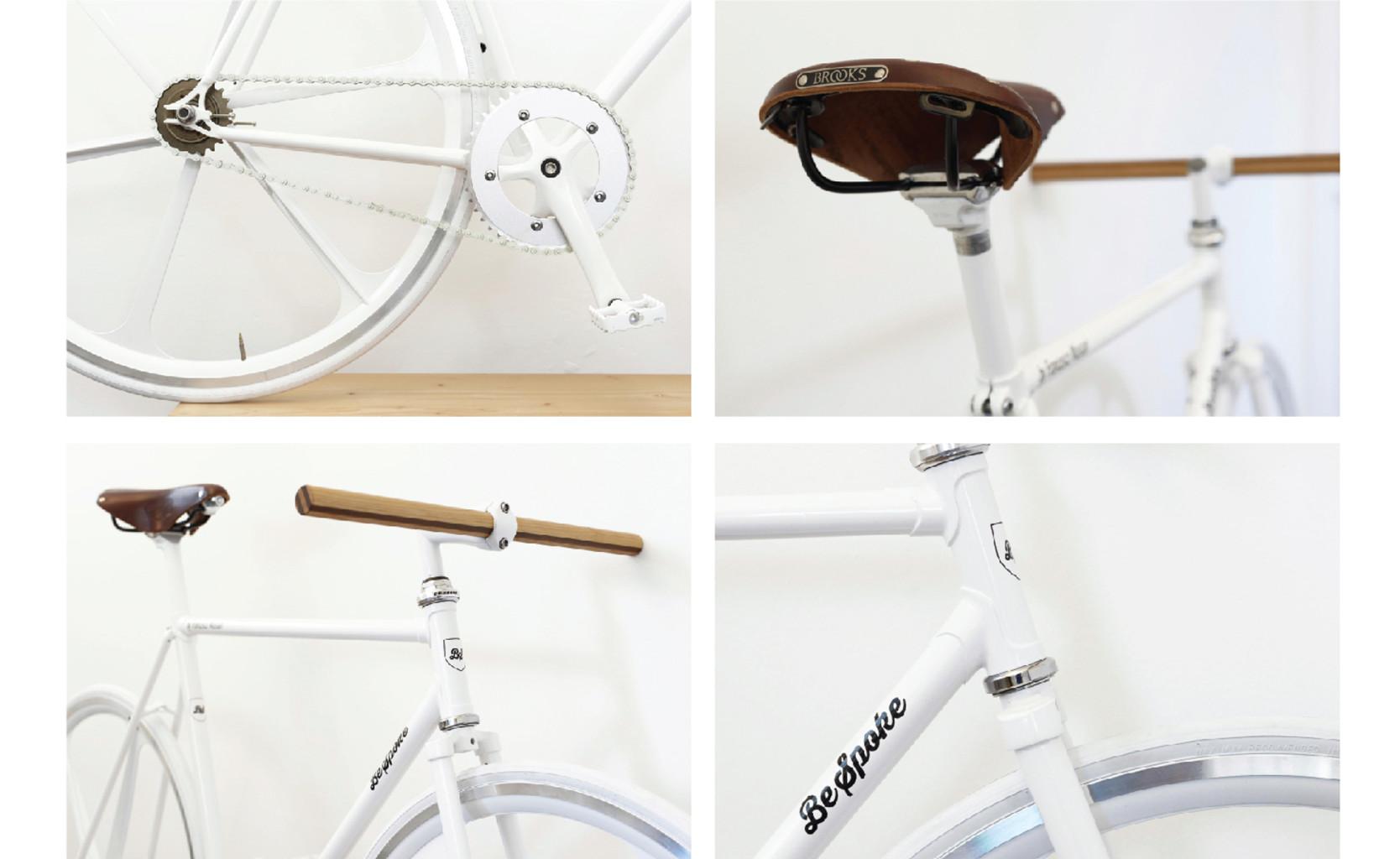 Bespoke bike 31