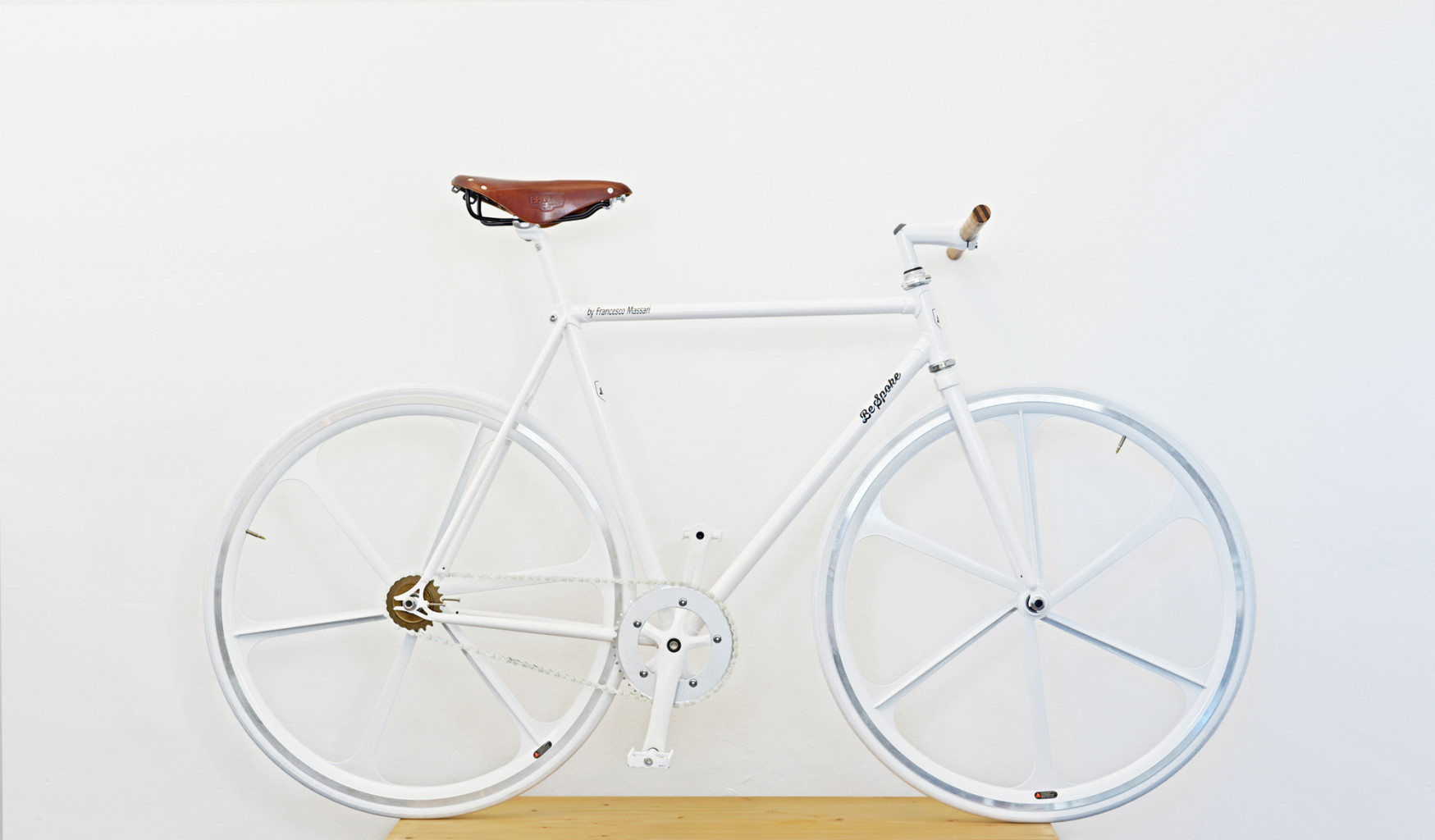 Bespoke bike 4