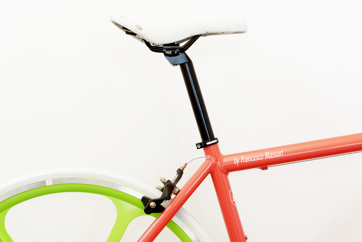 Bespoke bike 6