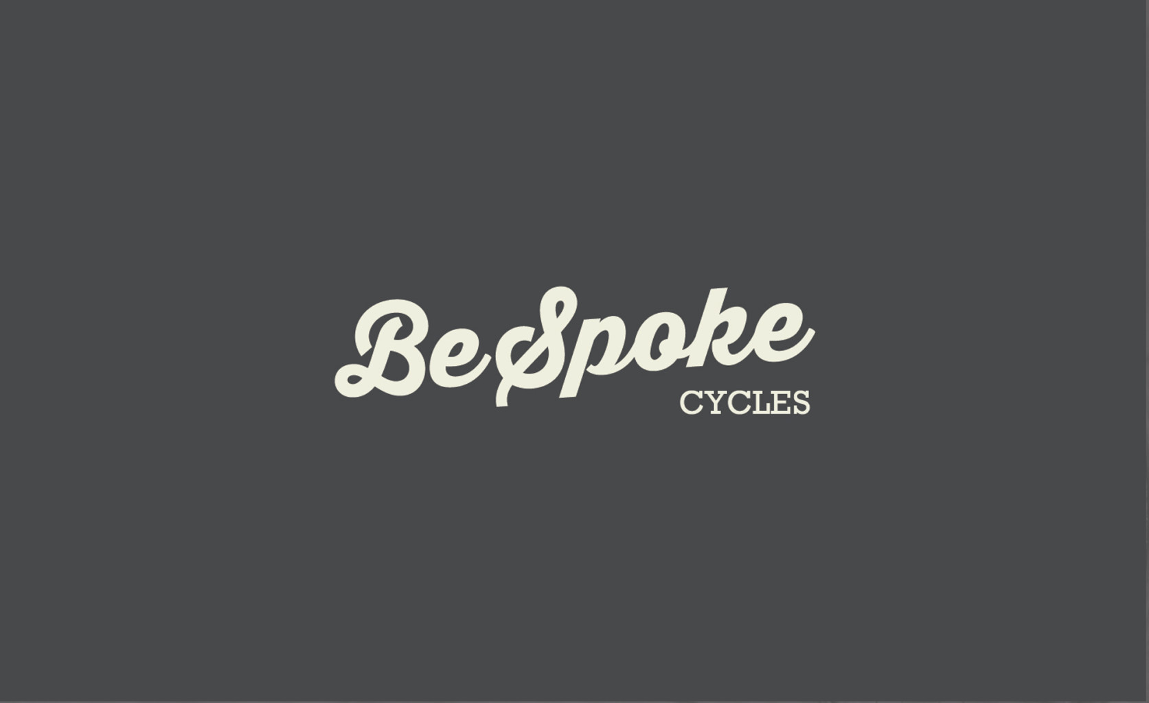 Bespoke branding 2