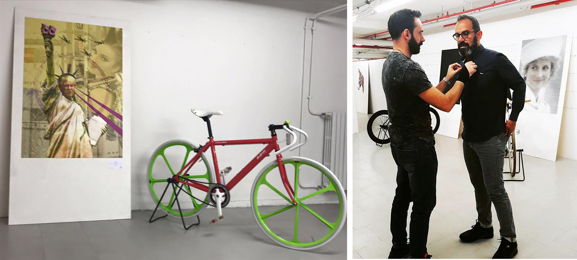 Bespoke- cycles 3