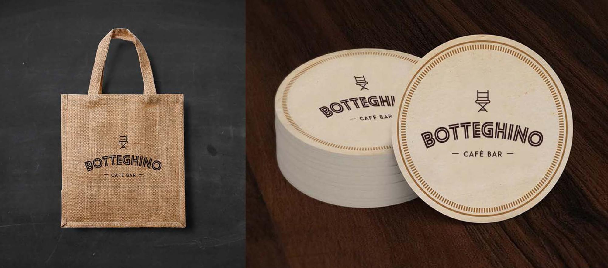 Botteghino branding 3