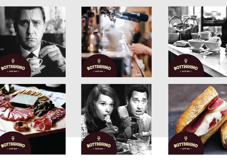 Botteghino branding 4