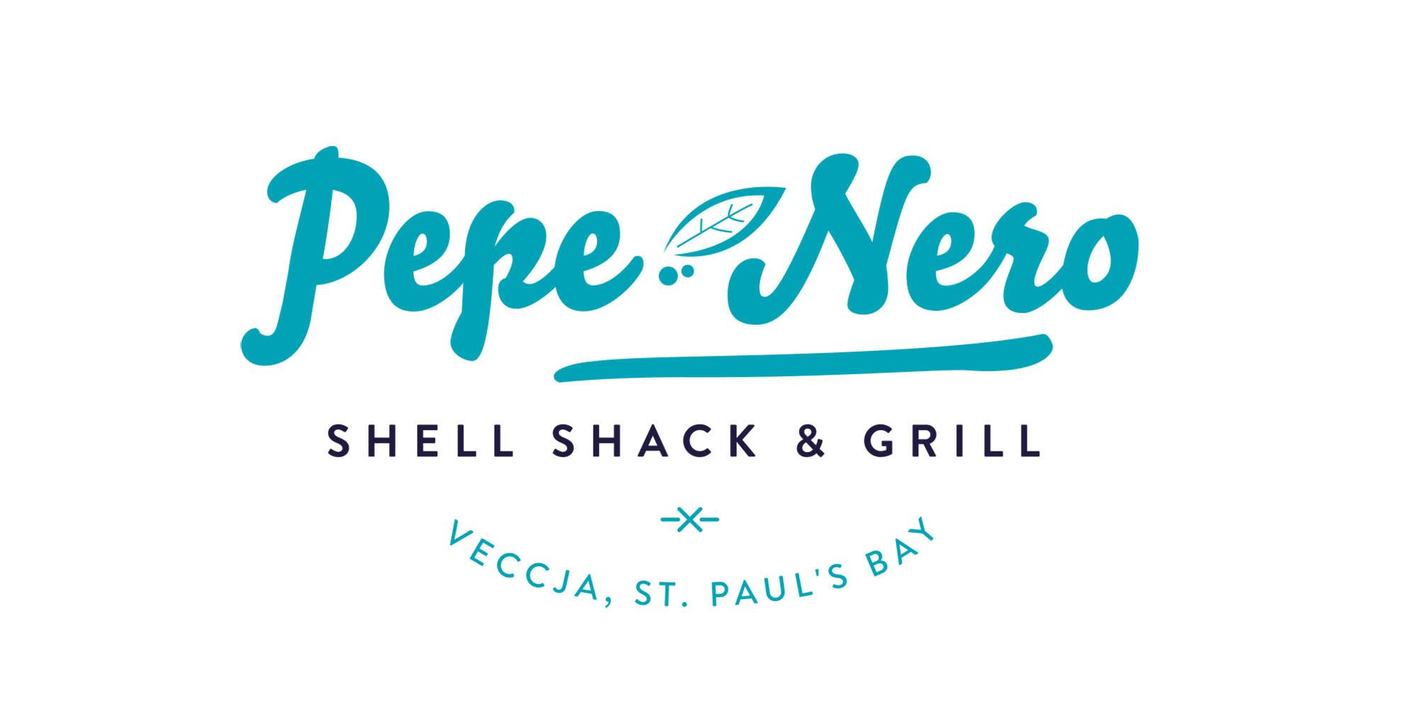 Pepe Nero - Presentation