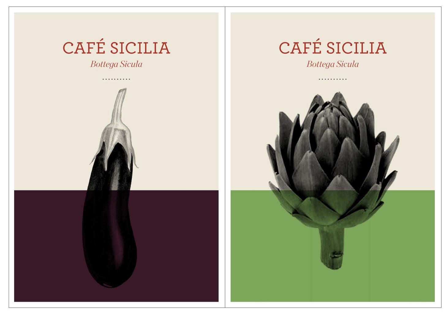 Cafe sicilia branding 4