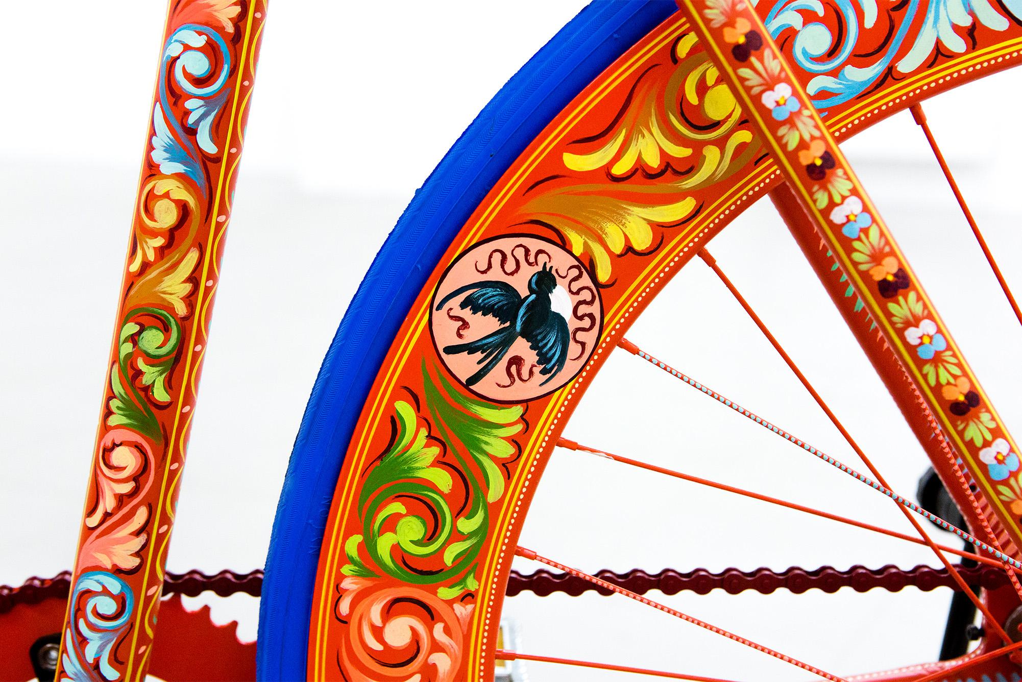 Daaa Haus Bespoke cycles 46