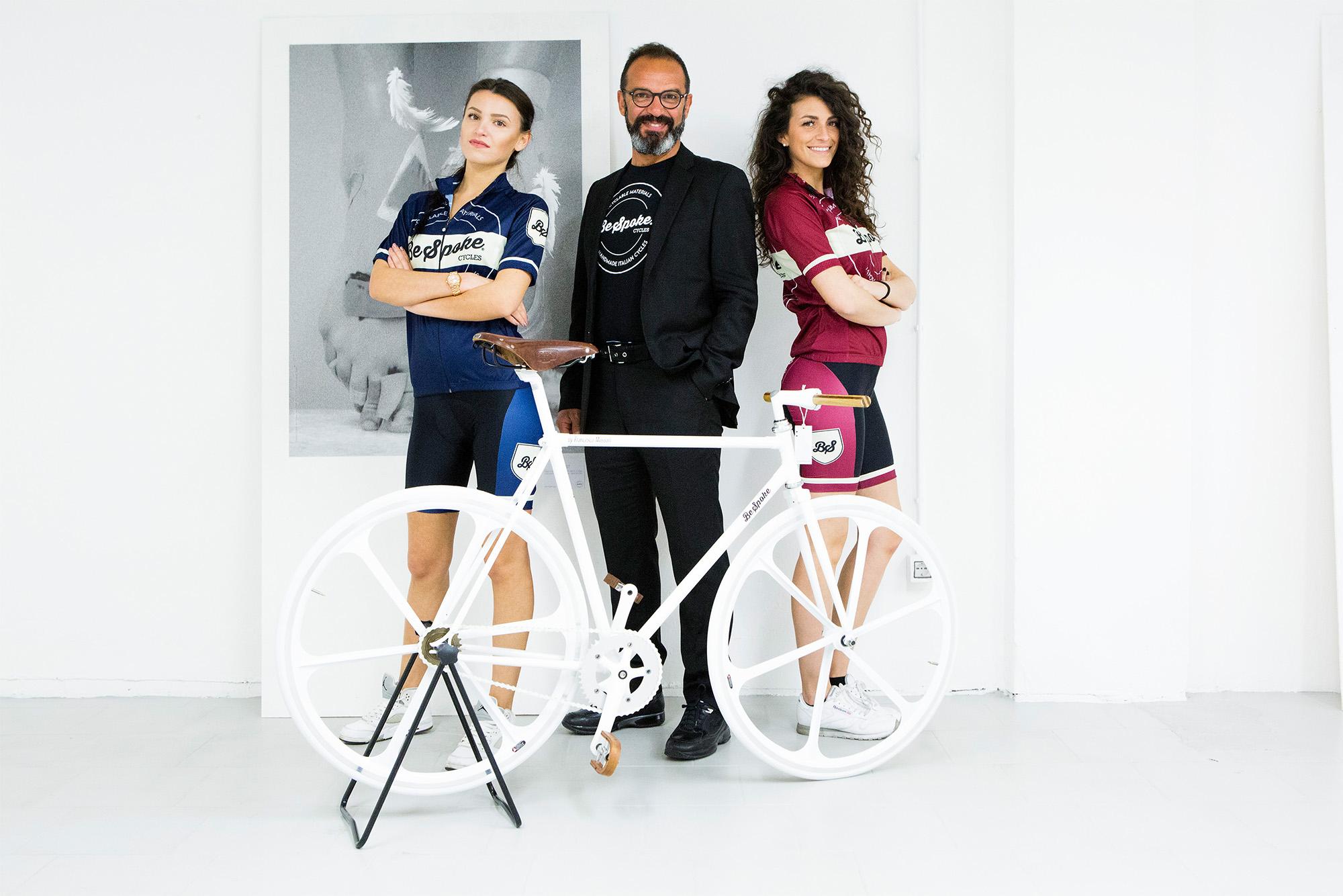 Daaa Haus Bespoke cycles 92