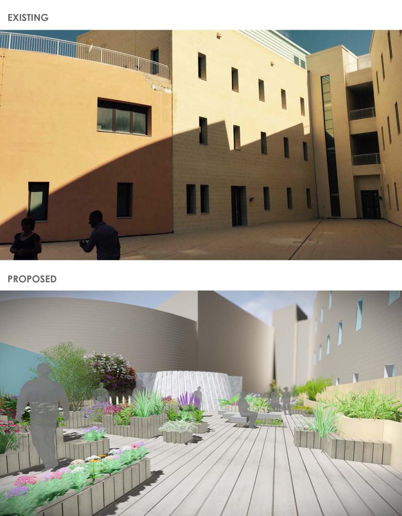 Garden Oncology center 15
