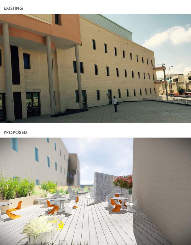 Garden Oncology center 16