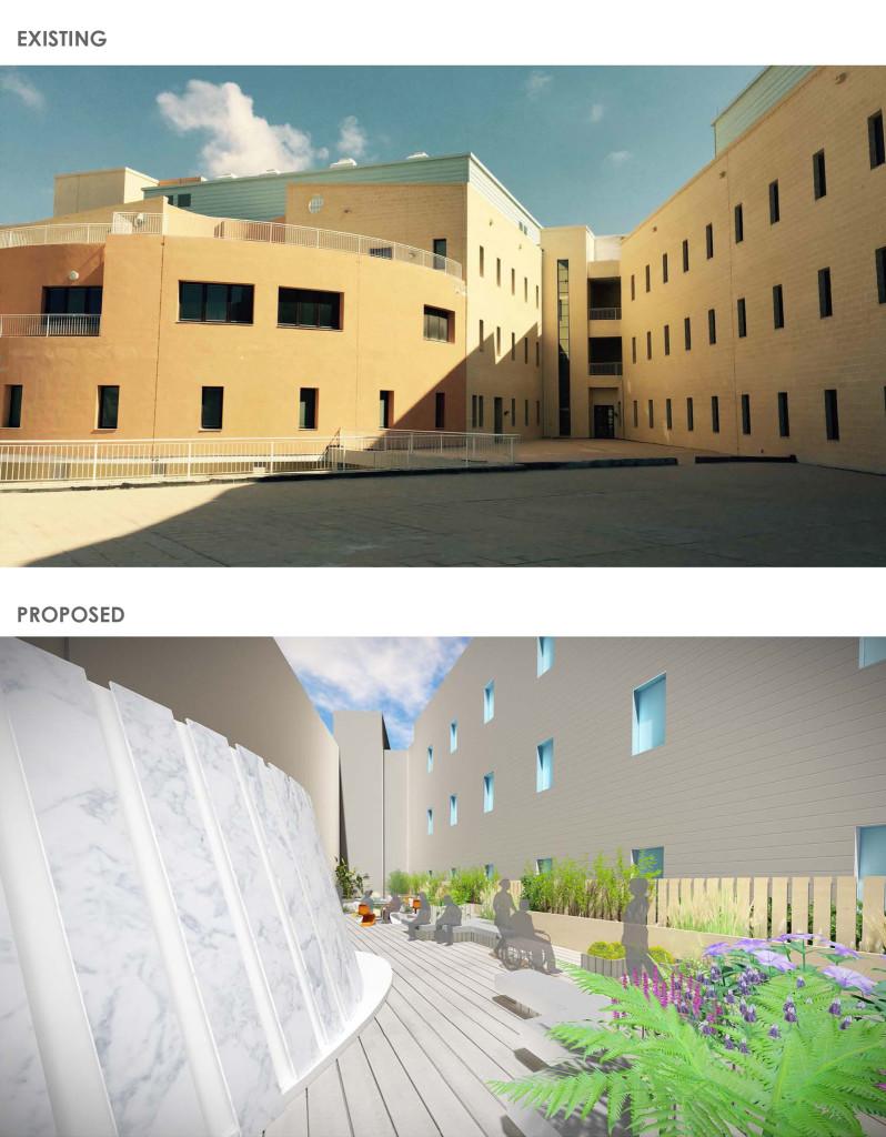 Garden Oncology center 17