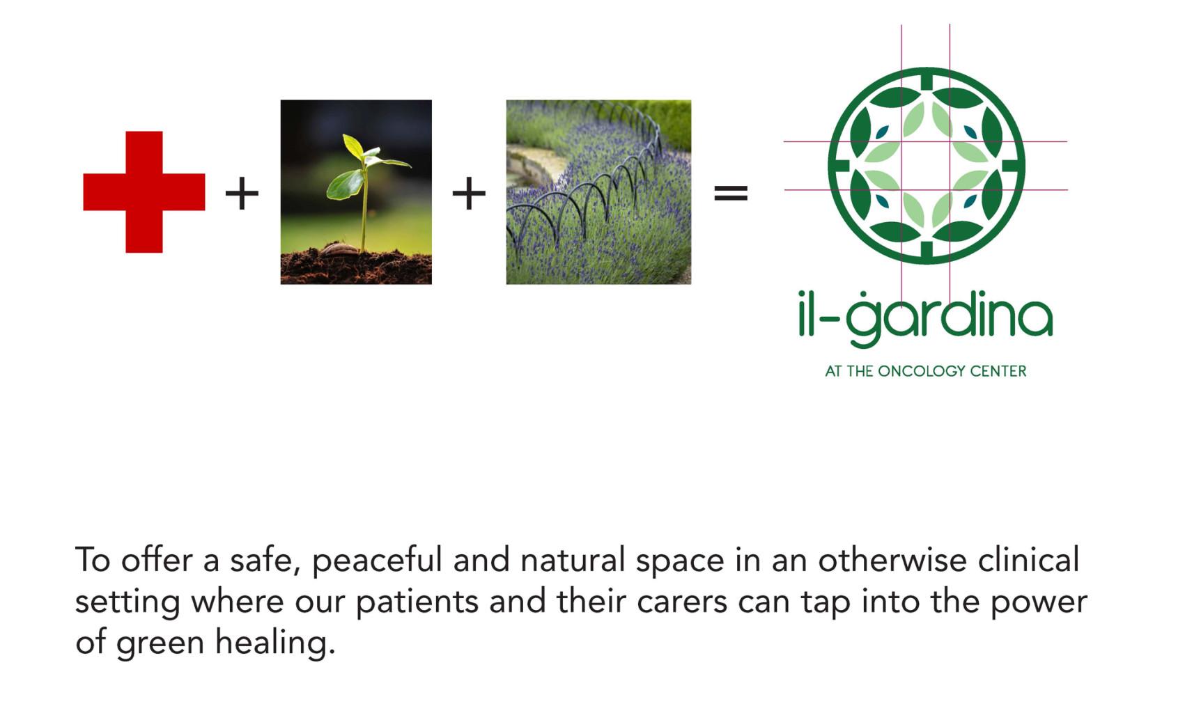 Garden Oncology center 2