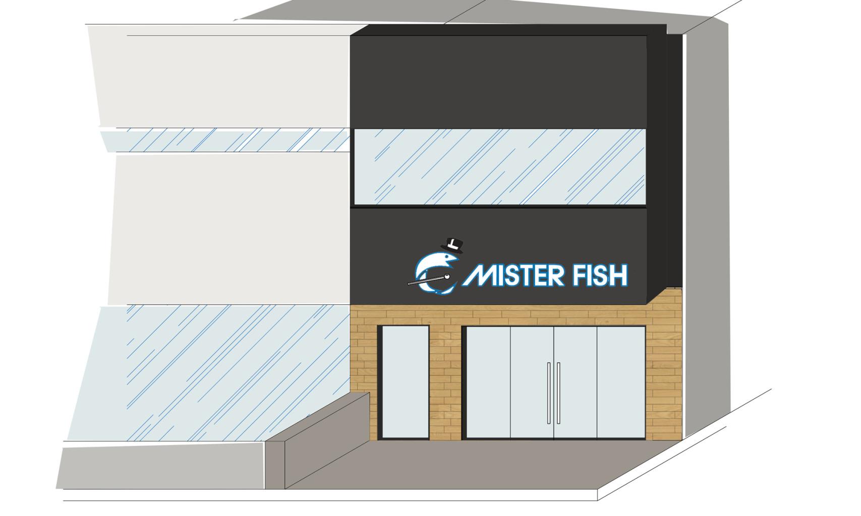 Mr Fish plan 1