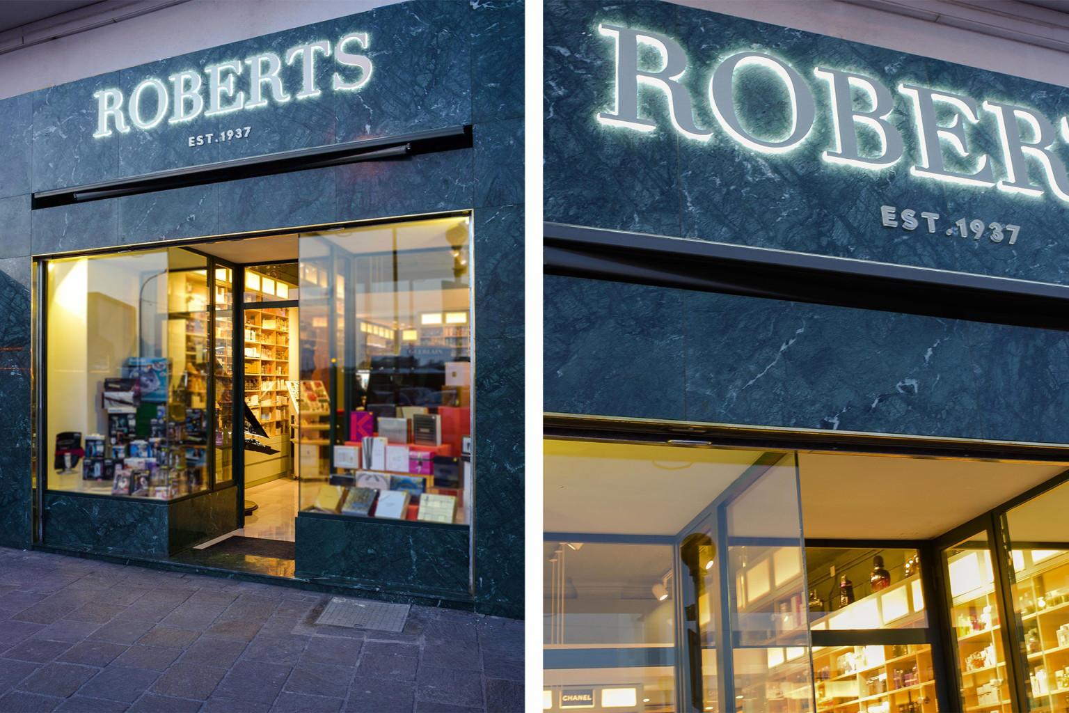 ROBERTS 00