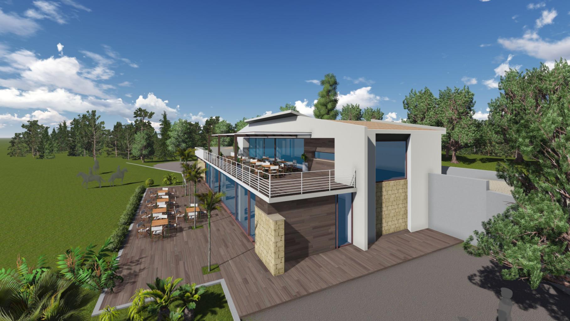 Vullo Estates - Clubhouse-Giarrizzo render 5