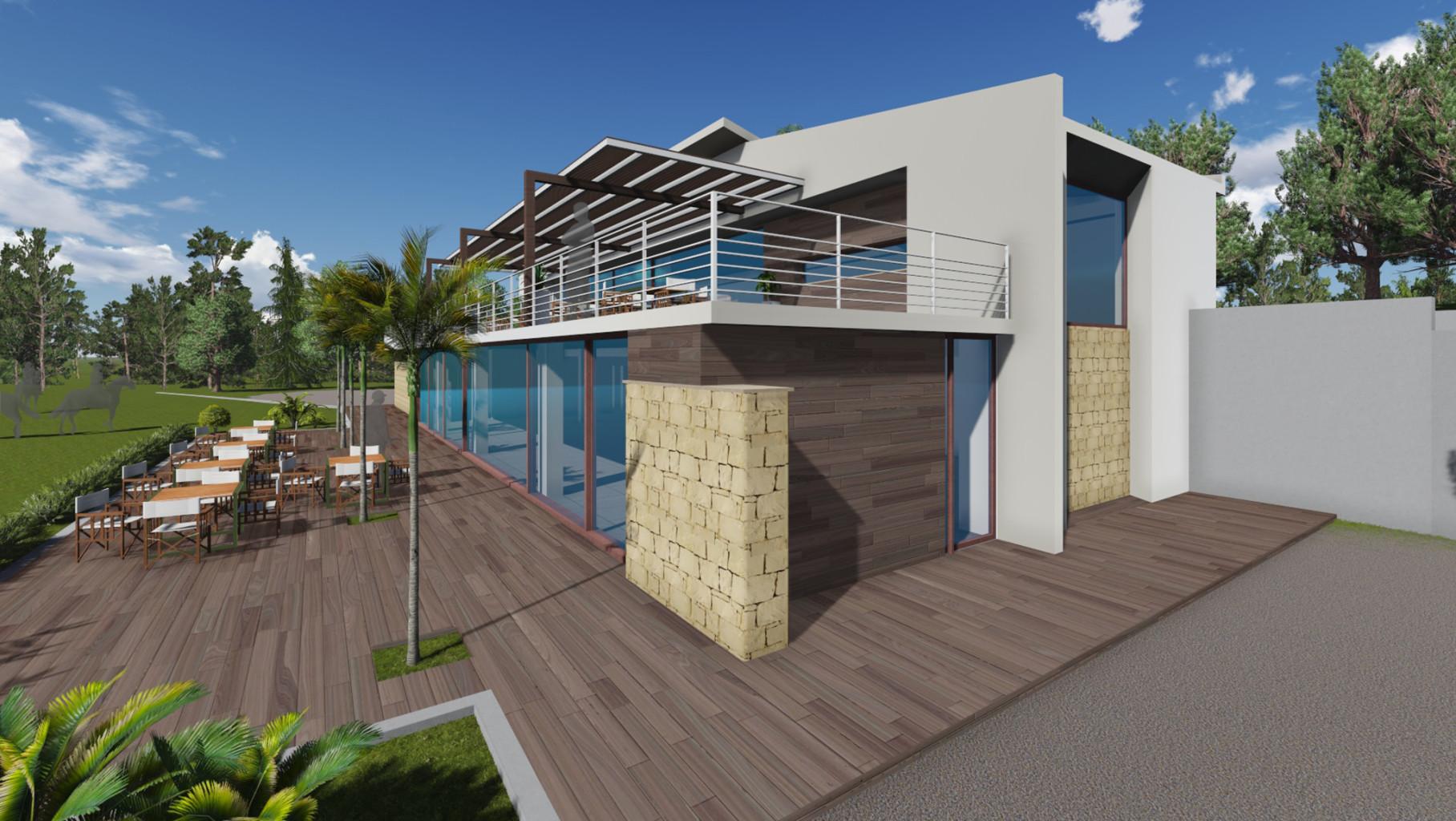 Vullo Estates - Clubhouse-Giarrizzo render 6