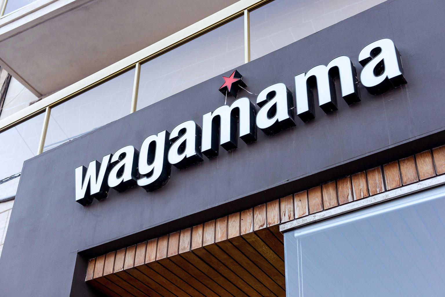 WAGAMAMA 00