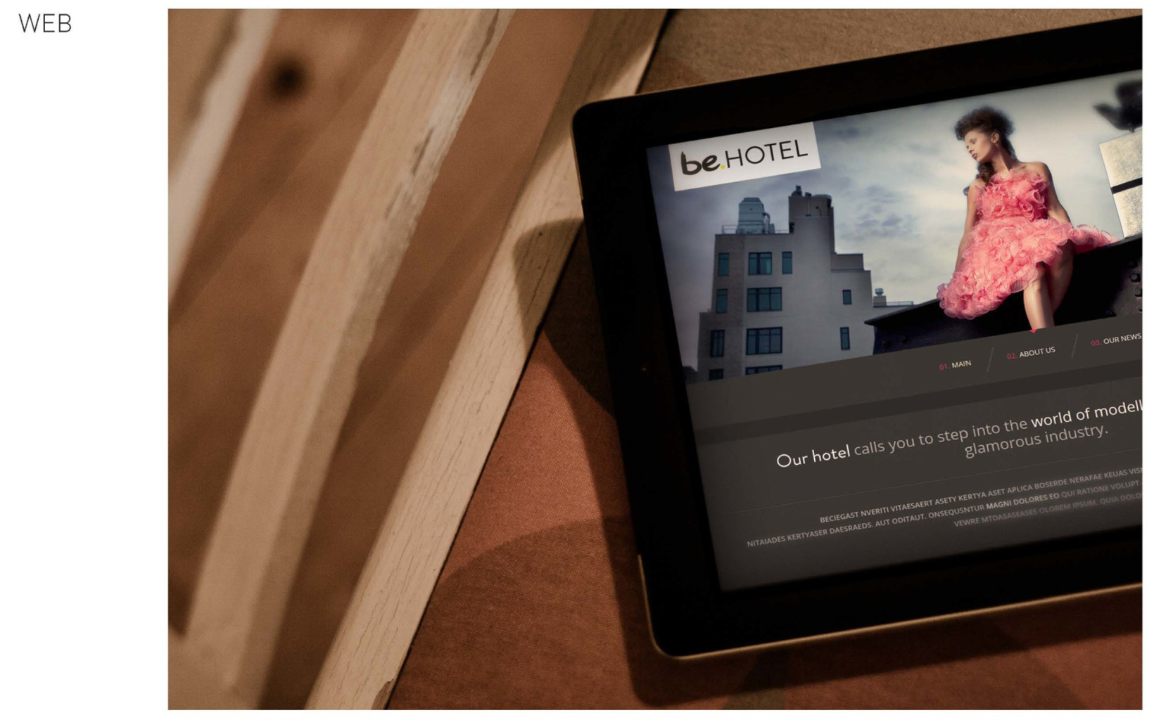 be-hotel567