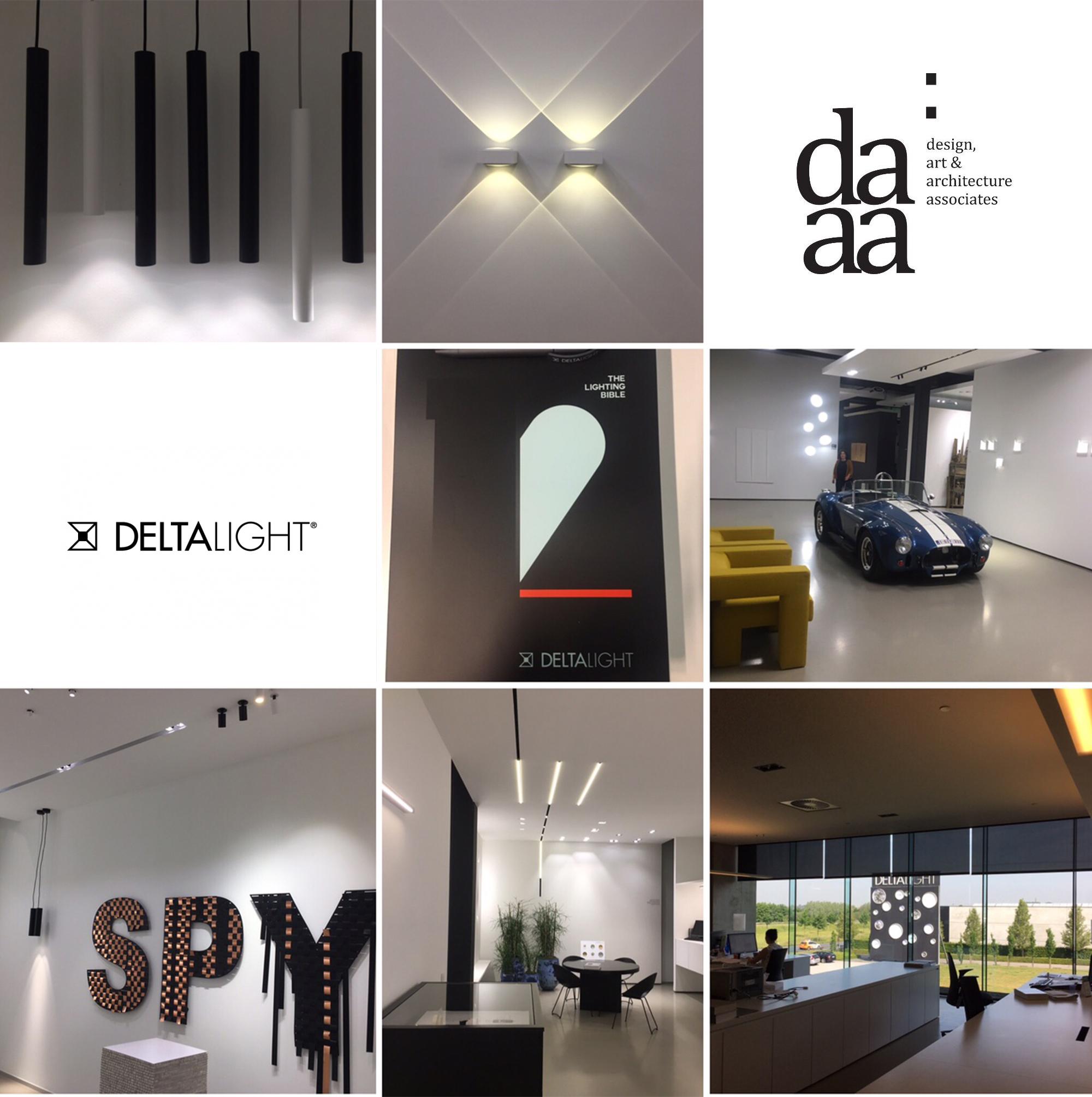 daaa haus & delta light