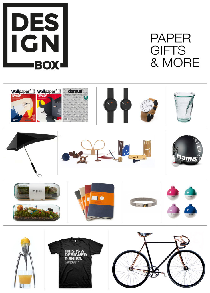 design box 9