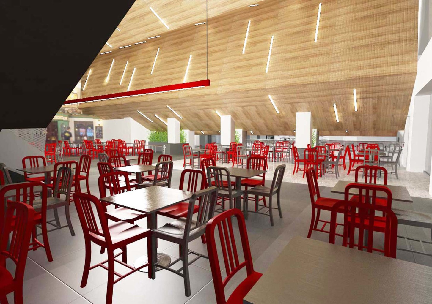 mia food court malta render 5