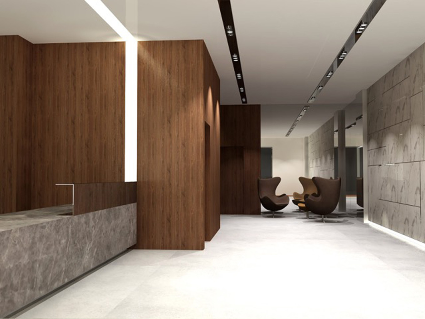 paceville offices render 2