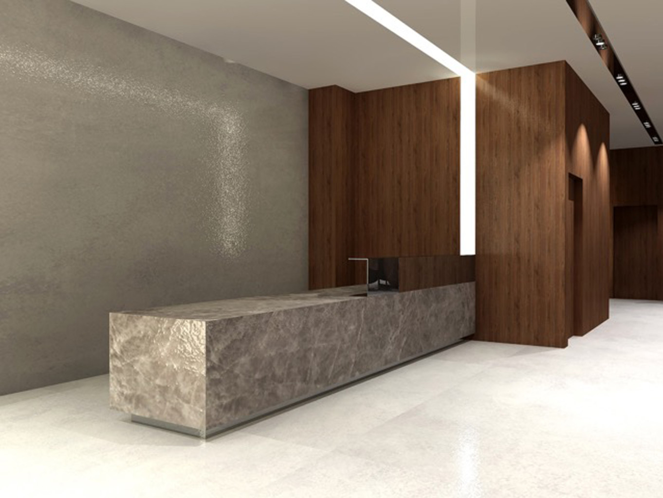 paceville offices render 4
