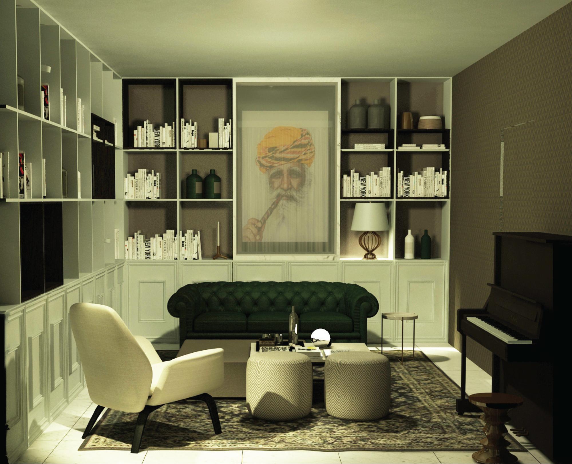 Lavoro interior designer milano milano with lavoro - Interior designer milano ...